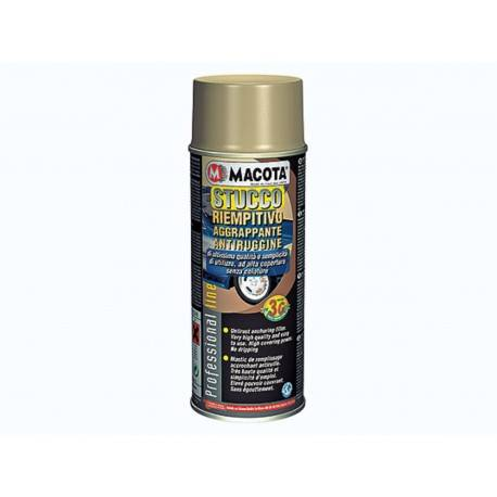 Spray Filler Auto Umplere Caroserie Crem Macota 400ml.