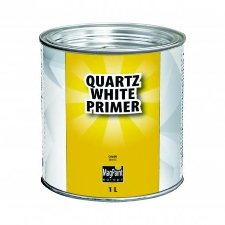 Grund alb Quartz Primer MagPaint 1 Litru