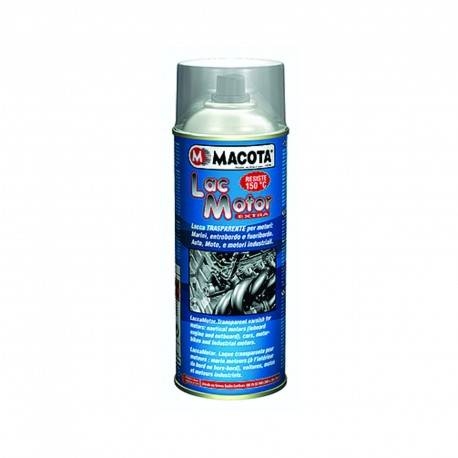 Spray Lac Transparent Motor Macota 400ml