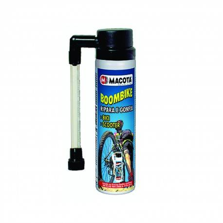 Spray Reparatie Pana Bicicleta Macota 75ml