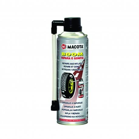 Spray Reparatie Pana Auto Macota 300ml