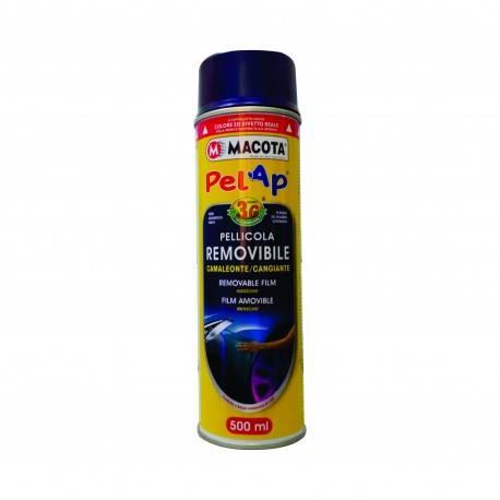 Vopsea Cauciucata Cameleon Albastru Violet 500ml