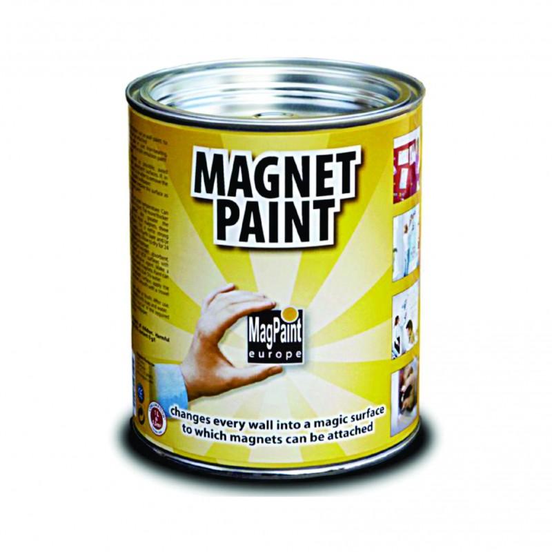 Vopsea Magnetica MagPaint 1Litru