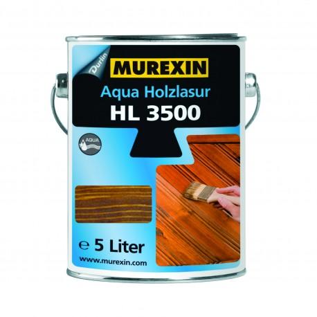 Lazur Lemn Aqua HL 3500 Nuc 5 Litri