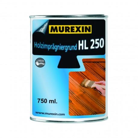 Grund Impregnare Lemn HL250 750ml