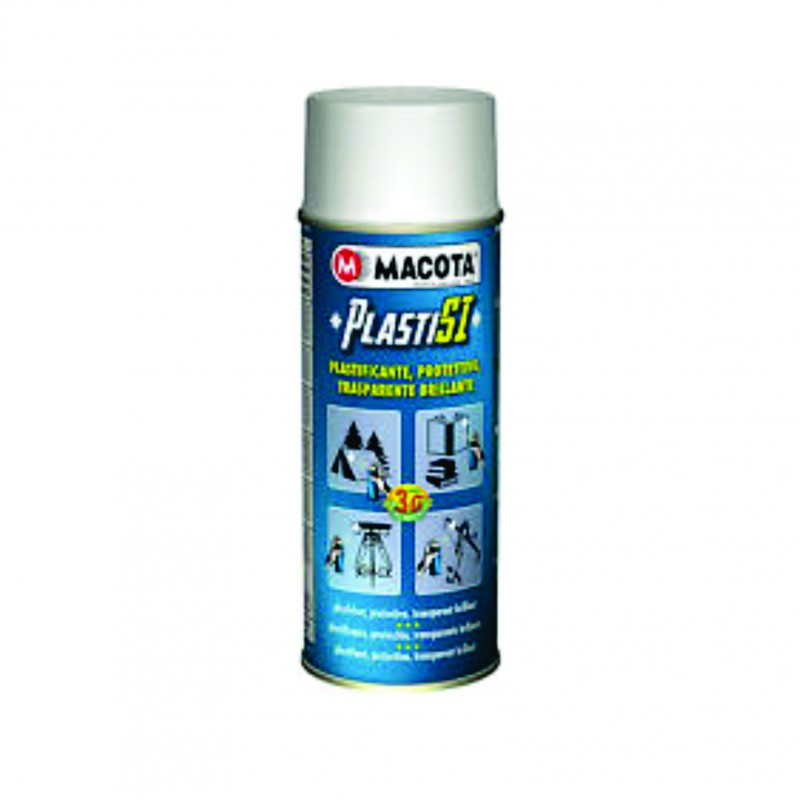 Spray Impermeabilizant Macota 400ml