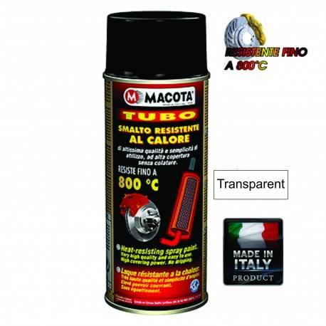 Vopsea Spray Temperaturi Inalte 800C-Transparent