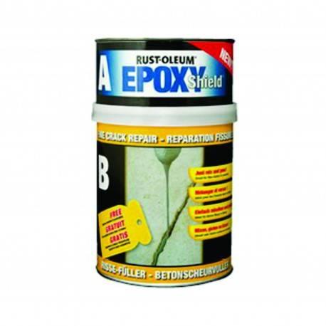 Kit Epoxidic Pentru Repararea Crapaturilor Epoxyshield 500ml