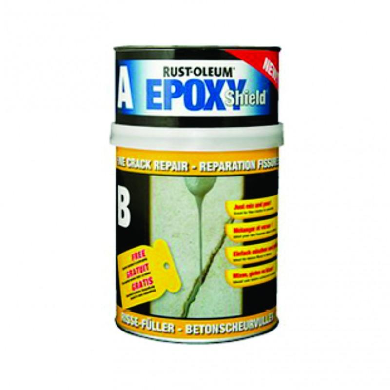 Chit Epoxidic Pentru Repararea Crapaturilor Epoxyshield