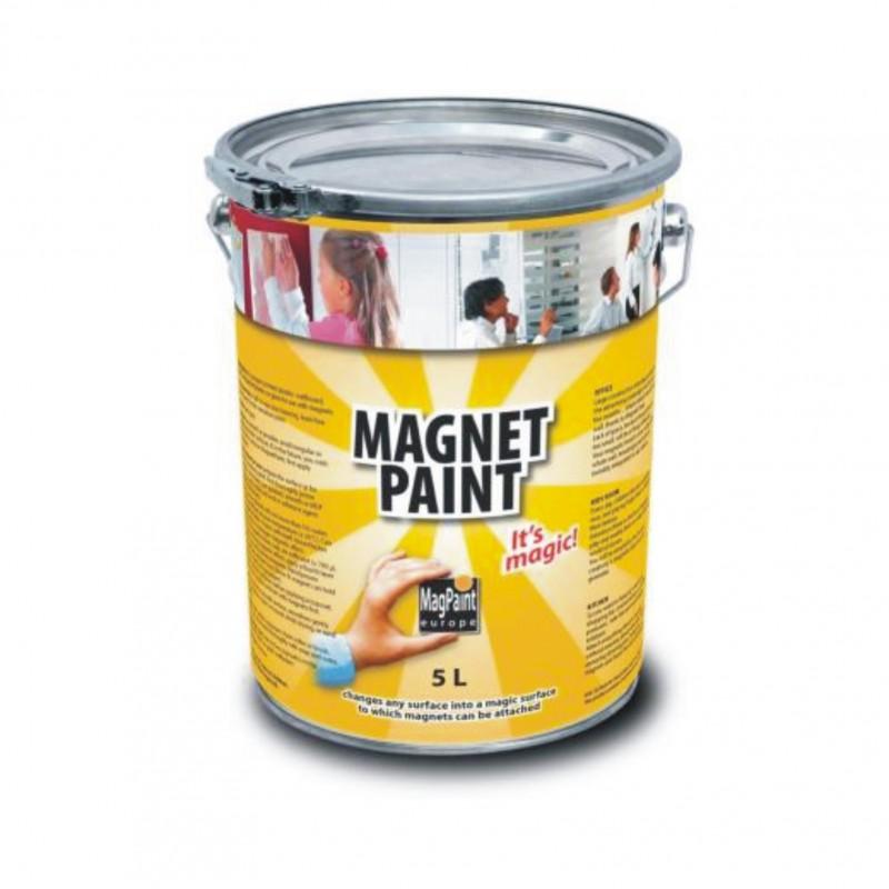 Vopsea Magnetica MagPaint 5 Litri
