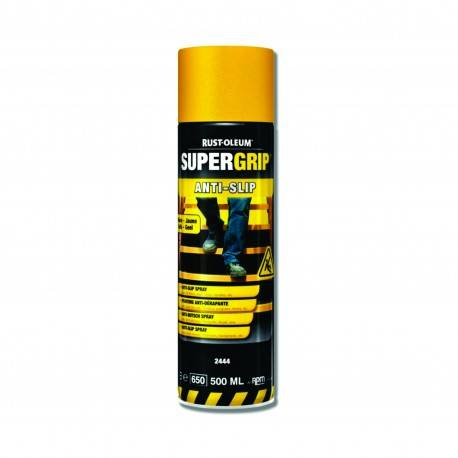 Vopsea Spray Anti-Derapanta Galben 500ml