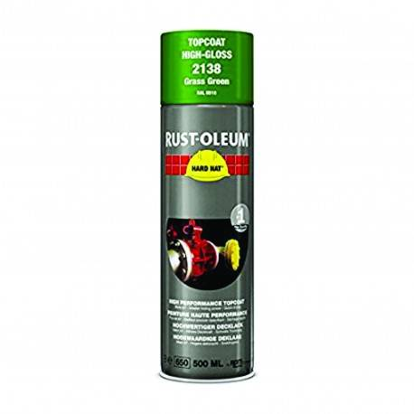 Vopsea Spray Profesionala RAL 6010 Verde 500ml