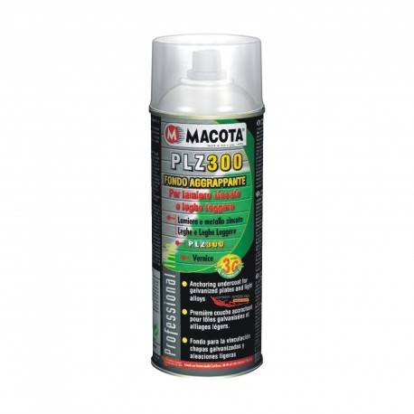 Grund Metal & Suprafete Lucioase Macota (Adhesion Primer) 400ml