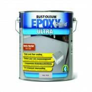 Vopsea Epoxidica Monocomponenta Ultra Gri Deschis 5 Litri