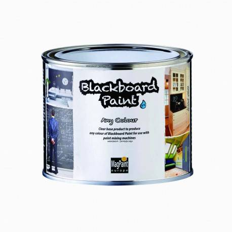 Vopsea Tabla De Scris Transparent MagPaint 500ml
