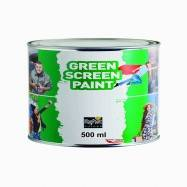 Vopsea Verde Profesionala GreenScreen Magpaint 500 ml