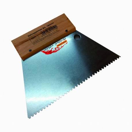 Racleta Rasini Epoxidice 18 cm Haromac