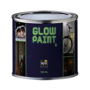 Vopsea Glow In The Dark MagPaint 500ml