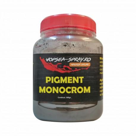 Pigment Monocrom Negru 500Gr.