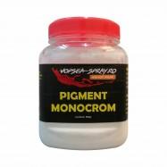 Pigment Monocrom Alb 500Gr.