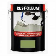 Vopsea Beton Verde Deschis 7100 Rust-Oleum 5 Litri