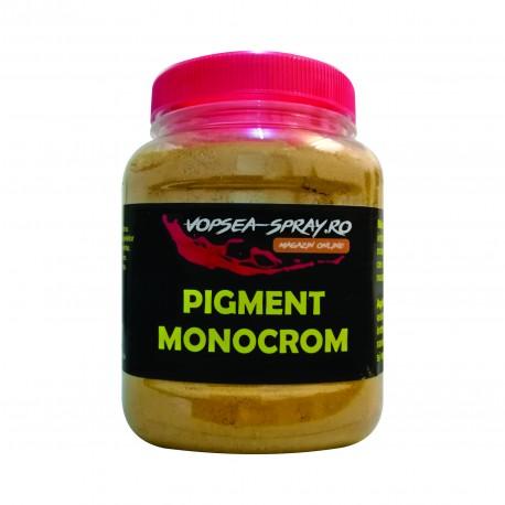 Pigment Monocrom Galben 400Gr.