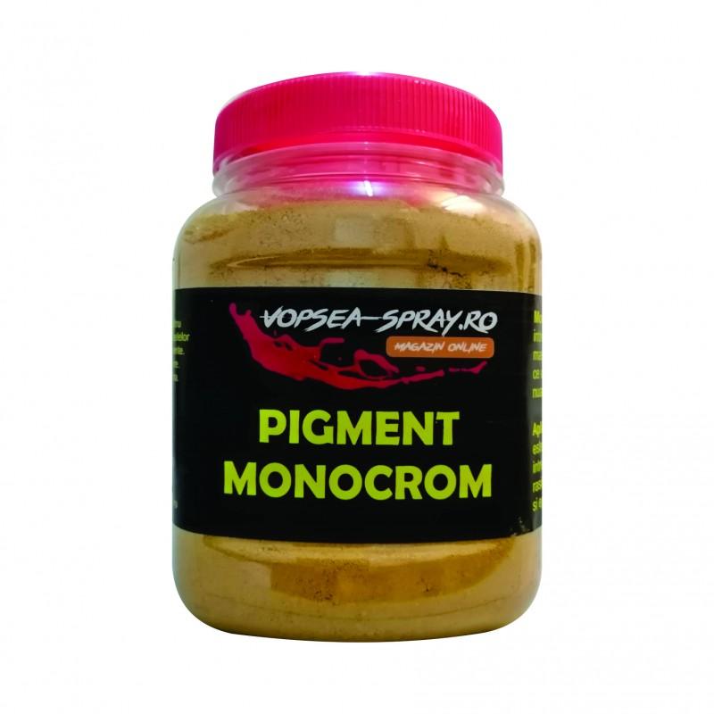 Pigment Monocrom Galben 500Gr.