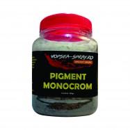 Pigment Monocrom Gri Inchis Antracit 500Gr.