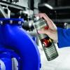 Vopsea Spray Profesionala RAL 9005 Negru Lucios 500ml