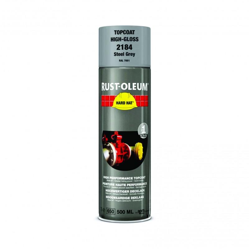 Vopsea Spray Profesionala Ral7001 Gri 500ml