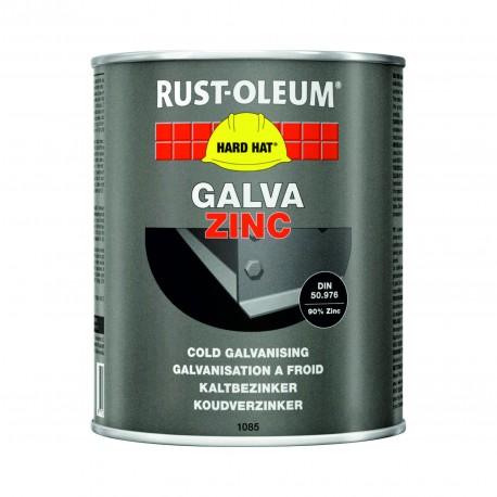 Grund Galva Zinc pentru metal, 1 Litru