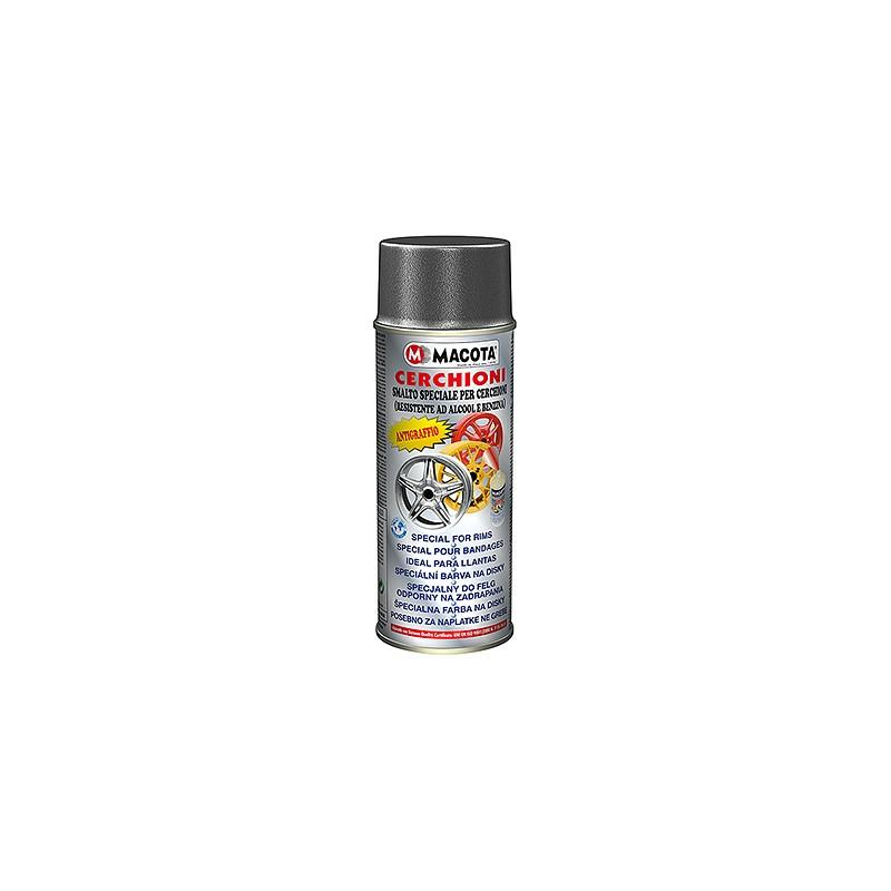 Vopsea Spray Jante Macota Bronz Metalizat 400ml