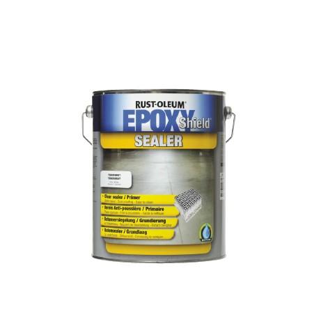 Lac Epoxidic Monocomponent Epoxyshield 5220 5 litri