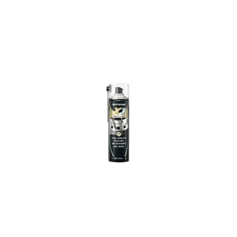 Lichid Racire (Spray Tehnic) pentru Taiat & Gaurit 1611 500ml