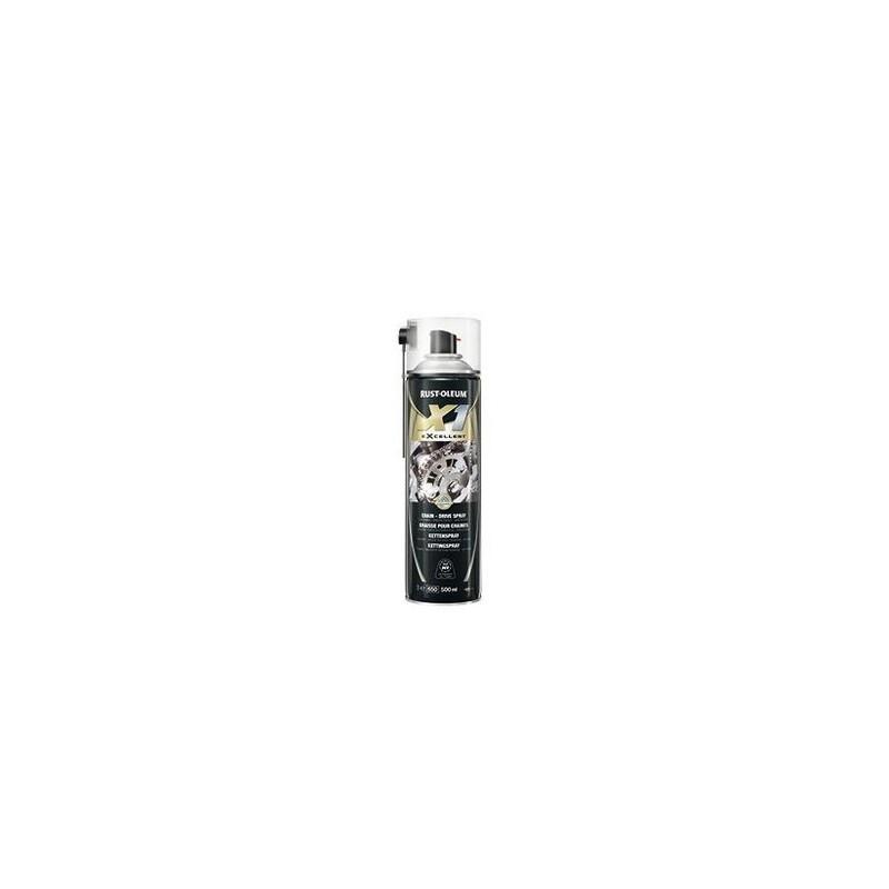 Spray tehnic Ungere Lanturi Si Angrenaje 1612 500ml