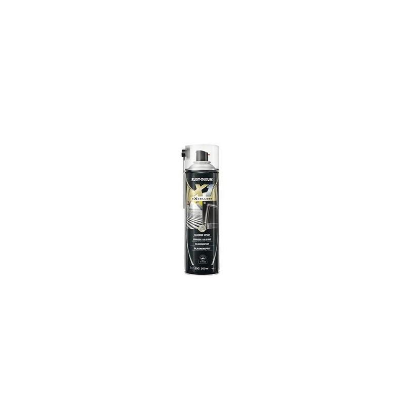 Spray Tehnic Cu Silicon Uscat 1615 500ml