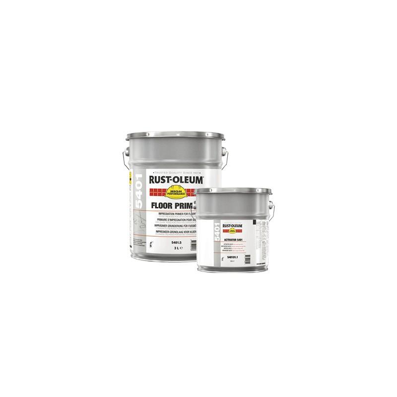 Grund epoxidic profesional 5401 5 Litri