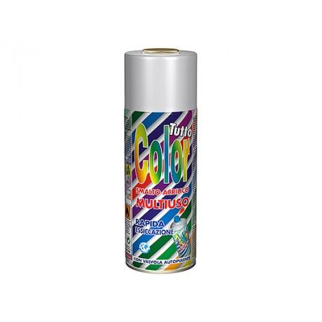 Vopsea Spray Auriu Tuttocolor Macota 400ml.