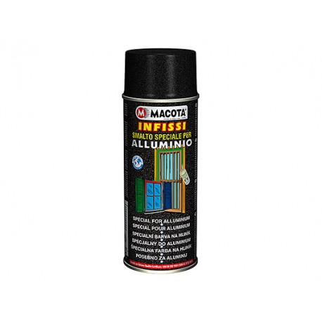Grund Spray Pt. Aluminiu Macota 400ml.