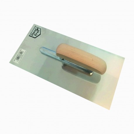 Gletiera Profesionala Inox 130x270mm
