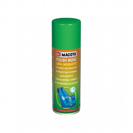 Spray Detergent Tapiterie Auto Macota 200ml