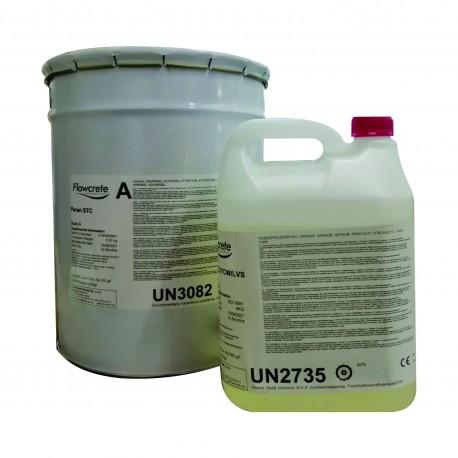 Rasina Epoxidica Transparenta Rezistenta UV  Magnum 12 Kg