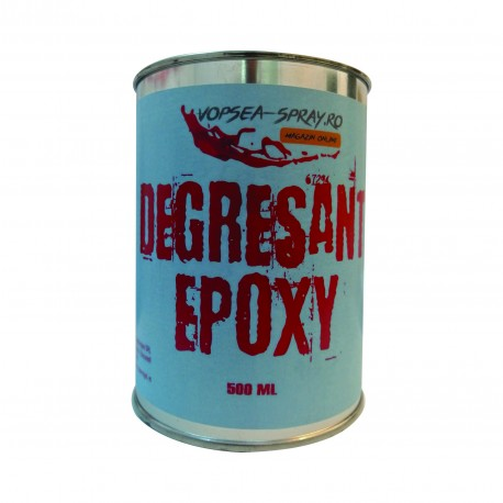 Degresant Epoxy 500ml