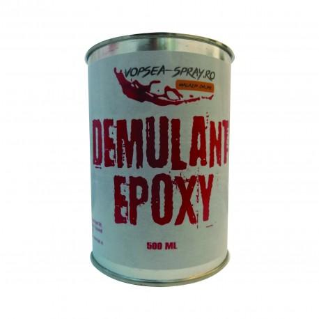 Demulant Epoxy 500ml