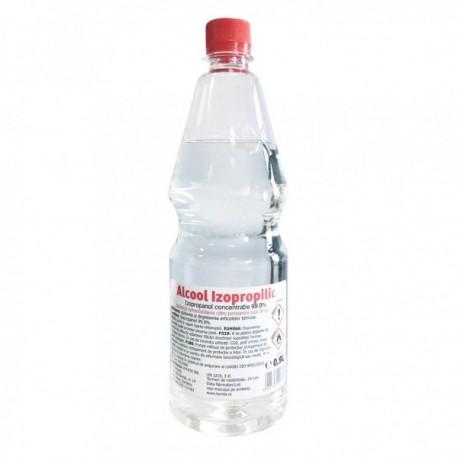 Alcool Izopropilic 99,9%  900ml