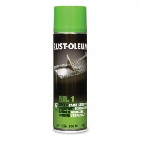 Decapant  spray pentru metal, lemn, piatra 500ml