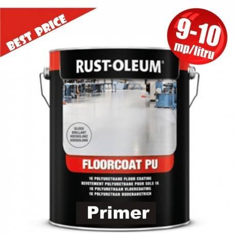 Grund poliuretanic 7201 Floorcoat 5 Litri