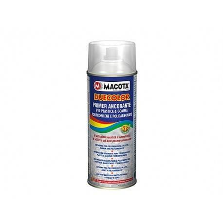Primer Spray Plastic si Cauciuc Macota 400ml