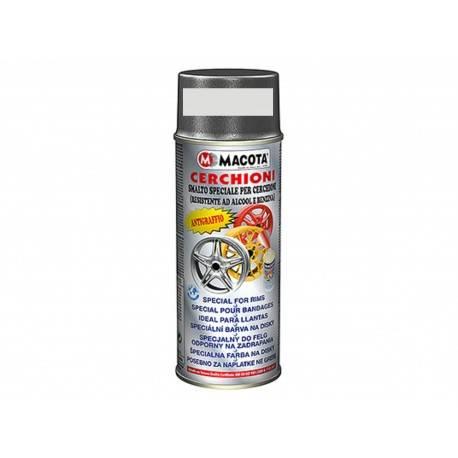 Vopsea Spray Jante Aluminiu Macota 400ml