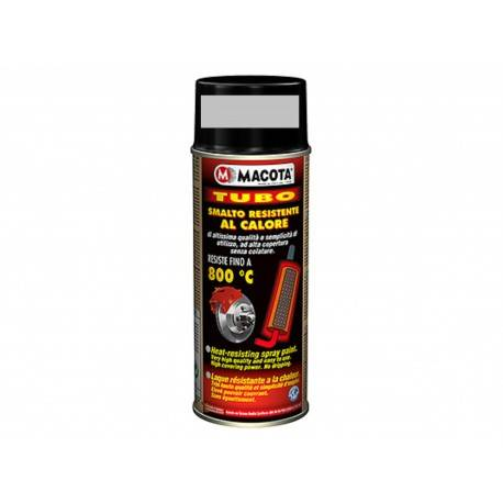 Vopsea Spray Termorezistenta 800 C Argintie 400ml